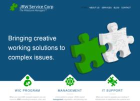 jrwservicecorp.com