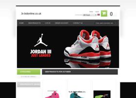 js-bidonline.co.uk