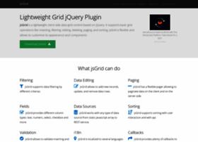 js-grid.com