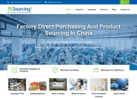 js-sourcing.com