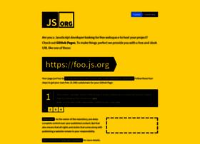 js.org