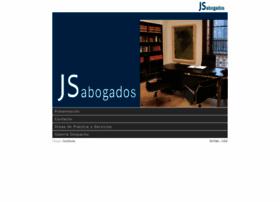 jsabogados.com