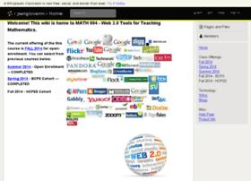 jsangiovanni.wikispaces.com