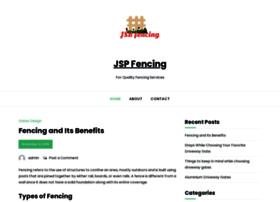 jsbfencing.com.au
