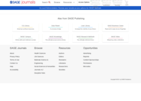 jsc.sagepub.com