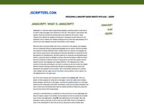 jscripters.com