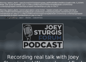 jsfpodcast.com