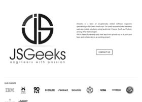 jsgeeks.com