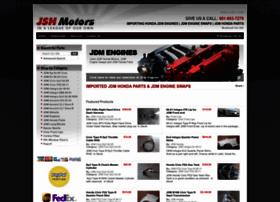 jshmotors.com