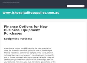 jshospitalitysupplies.com.au