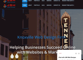 jshwebdesigns.com