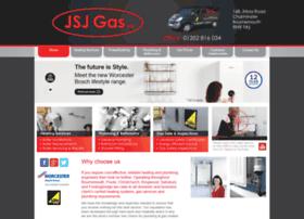 jsjgas.co.uk