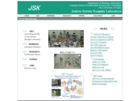 jsk.t.u-tokyo.ac.jp