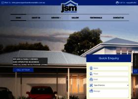 jsmcarportsandverandahs.com.au