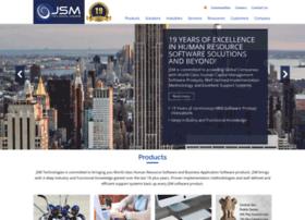 jsmtechnologies.com