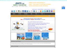 jsmtp.com