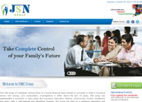 jsncgroup.com