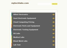 jsonvalidator.mytechlabs.com