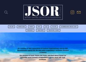 jsor.org