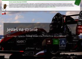 jsos.pwr.edu.pl