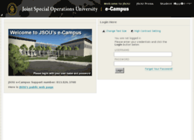 jsou.blackboard.com