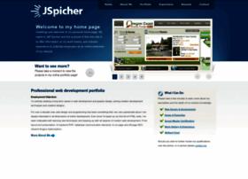 jspicher.com