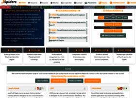 jspiders.com