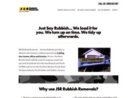 jsrrubbishremovals.com.au
