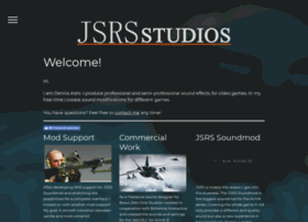 jsrs-studios.com