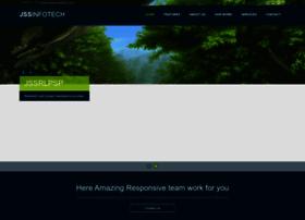 Jssinfotech.com