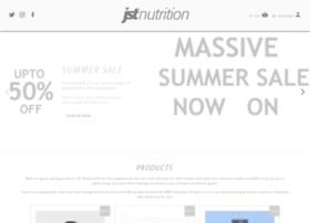 jst-nutrition.com