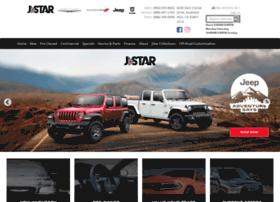 jstarmotors.com