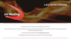 jsthosting.com