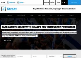 jstreet.org