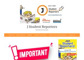 jstudentboard.com