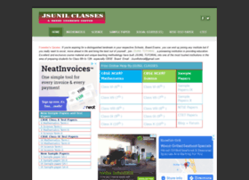 jsunilclasses.weebly.com