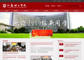 jsut.edu.cn