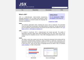 Jsx.github.io