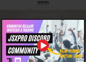 jsxpro.com