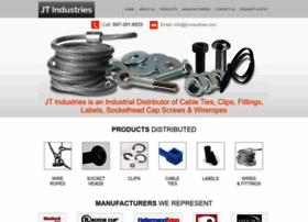 jt-industries.com