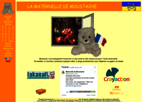 Maternelle moustache websites and posts on maternelle - Moustaches maternelle ...