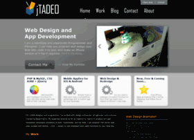 jtadeo.com