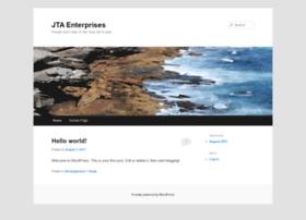 jtaenterprises.com