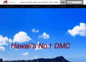 jtb-hawaii.com