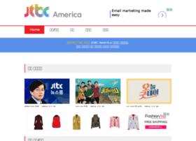jtbcamerica.com