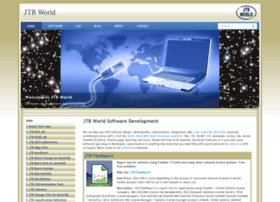 jtbworld.com
