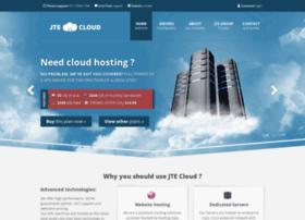 jtecloud.com