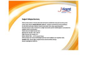 jticaret.com.tr