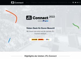 jtl-connect.de