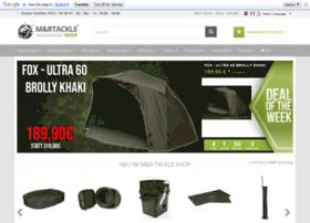 jtl.mur-tackle-shop.de